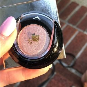 "Lancôme true color eye shadow ""Pink Zinc"" metallic"